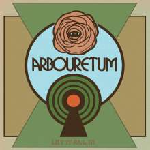 Arbouretum: Let It All In, CD