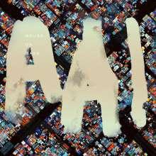 Mouse On Mars: AAI, 2 LPs