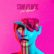 Stand Atlantic: Pink Elephant (Limited Edition) (Hot Pink Vinyl), LP