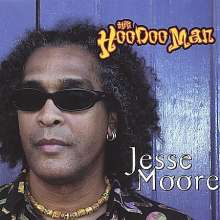 Jesse Moore: Hoodooman, CD