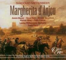 Giacomo Meyerbeer (1791-1864): Margherita d'Anjou, 3 CDs