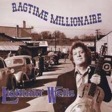 Lightnin' Wells: Ragtime Millionaire, CD
