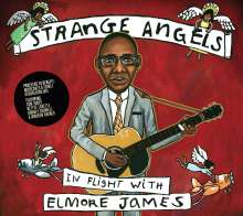 Strange Angels - In Flight With Elmore James, CD