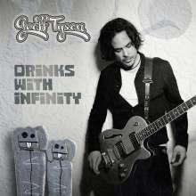 Geoff Tyson: Drinks With Infinity, CD