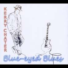 Kerry Chater: Blue-Eyed Blues, CD