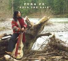 Pura Fé: Hold The Rain, CD