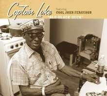Captain Luke: Old Black Buck, CD