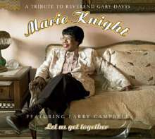 Marie Knight: Let Us Get Together, CD