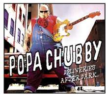 Popa Chubby (Ted Horowitz): Deliveries After Dark, CD