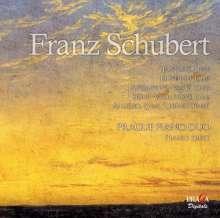 Franz Schubert (1797-1828): Klavierwerke zu vier Händen, Super Audio CD