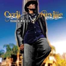 Cyril Neville: Brand New Blues, CD