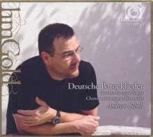 Deutsche Barocklieder, CD