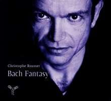Christophe Rousset - Bach Fantasy, CD
