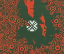 Thievery Corporation: The Cosmic Game, CD