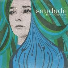 Thievery Corporation: Saudade (180g), LP