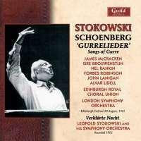 Arnold Schönberg (1874-1951): Gurre-Lieder für Soli,Chor & Orchester, 2 CDs