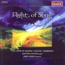 Howard Skempton (geb. 1947): Chorwerke, CD
