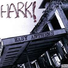 Easy Anthems: Hark!, CD