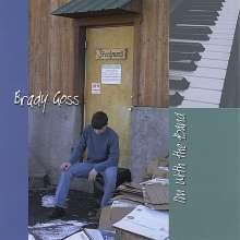 Brady Goss: I'm With The Band, CD