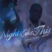 Howard Jr. Acoff: Nights Like This, CD