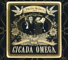 Cicada Omega: These Bones, CD