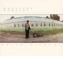 David 'Honeyboy' Edwards: White Windows, CD