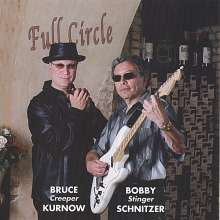 Kurnow/Schnitzer: Full Circle, CD