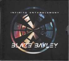 Blaze Bayley: Infinite Entanglement, CD