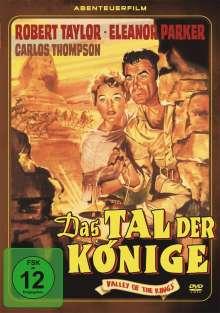 Das Tal der Könige, DVD