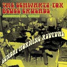Schwartz Fox Blues Crusade: Sunday Morning Revival, CD