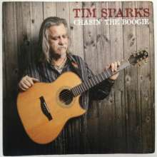 Tim Sparks: Chasin The Boogie, CD
