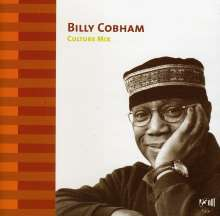 Billy Cobham (geb. 1944): Billy Cobham's Culture Mix, CD
