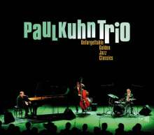 Paul Kuhn (1928-2013): Unforgettable Golden Jazz Classics, CD