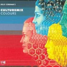 Billy Cobham (geb. 1944): Billy Cobham's Culture Mix - Colours, CD