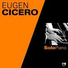 Eugen Cicero (geb. 1940): Solo Piano - Live 1978, CD