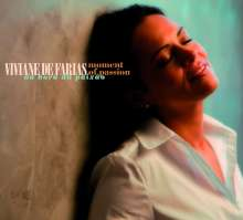 Viviane De Farias: Moment Of Passion (Digipack), CD