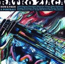 Ratko Zjaca: Now & Then, CD