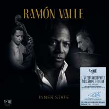 Ramón Valle (geb. 1964): Inner State (handsigniert) (180g) (Limited Numbered Edition), 2 LPs