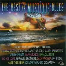 Best Of Mustique Blues / Vari: Best Of Mustique Blues / Vario, CD
