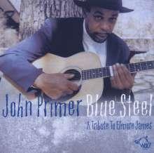 John Primer: Blue Steele- Tribute To Elmore James, CD