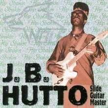 J B Hutto: Hip Shakin', CD
