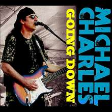 Michael Charles: Going Down, CD
