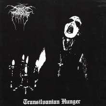 Darkthrone: Transilvanian Hunger, CD