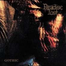 Paradise Lost: Gothic (CD + DVD), 1 CD und 1 DVD