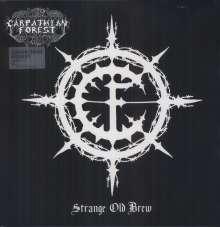 Carpathian Forest: Strange Old Brew (180g) (Limited Edition), LP