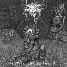 Darkthrone: Circle The Wagons (Digipack), CD
