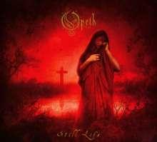 Opeth: Still Life, CD