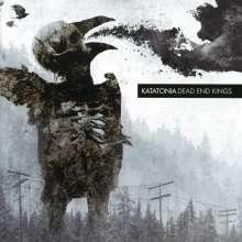 Katatonia: Dead End Kings, CD
