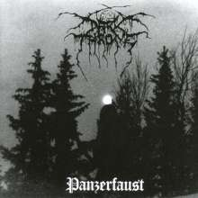 Darkthrone: Panzerfaust, CD