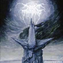 Darkthrone: Plaguewielder, CD